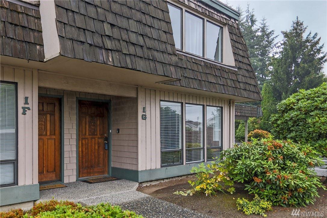 12600 4 Ave W #G-1, Everett, WA 98204 - #: 1609080