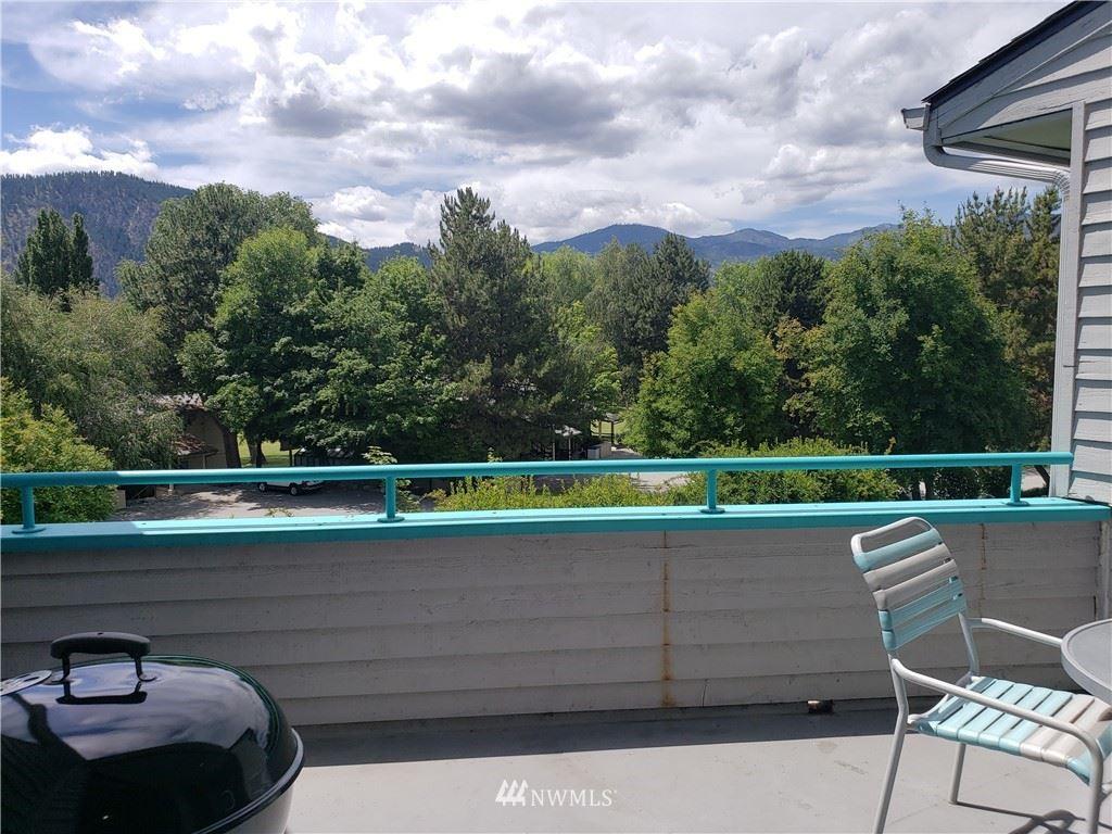 1 639-I Lodge Condominium, Manson, WA 98831 - #: 1823080