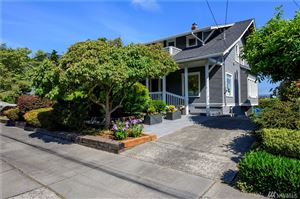 Photo of 416 Halladay, Seattle, WA 98109 (MLS # 1467081)
