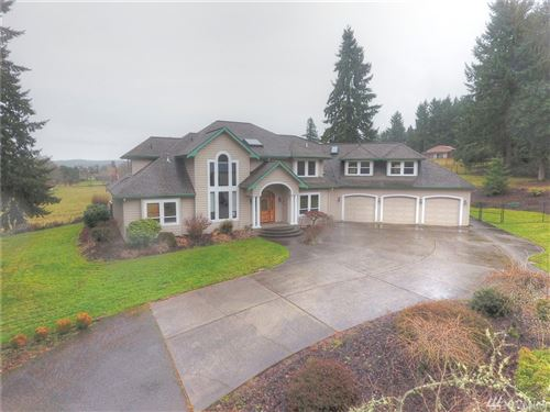 Photo of 9103 Chestnut Hill Dr SE, Olympia, WA 98513 (MLS # 1551081)