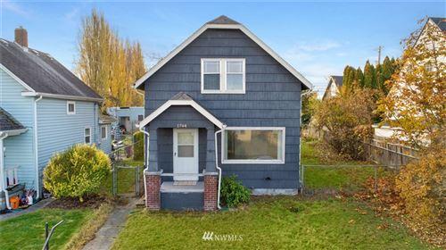 Photo of 1744 S Ainsworth Avenue, Tacoma, WA 98405 (MLS # 1679081)