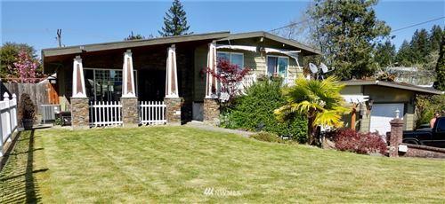 Photo of 15444 SE 8th Street, Bellevue, WA 98007 (MLS # 1767081)