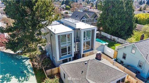 Photo of 8330 Dibble Avenue NW #B, Seattle, WA 98117 (MLS # 1768081)