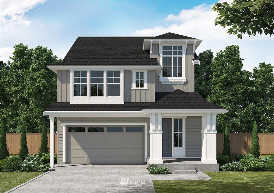 3917 215th Place SE, Bothell, WA 98021 - MLS#: 1562081