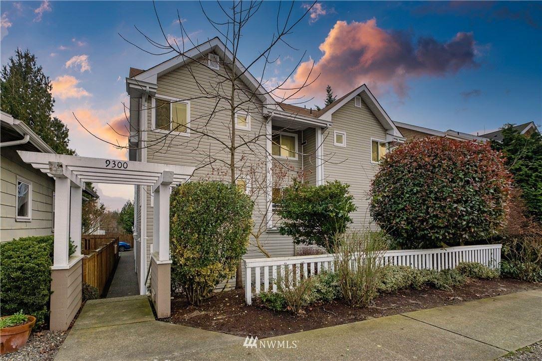 Photo of 9300 Stone Avenue N #202, Seattle, WA 98103 (MLS # 1720081)