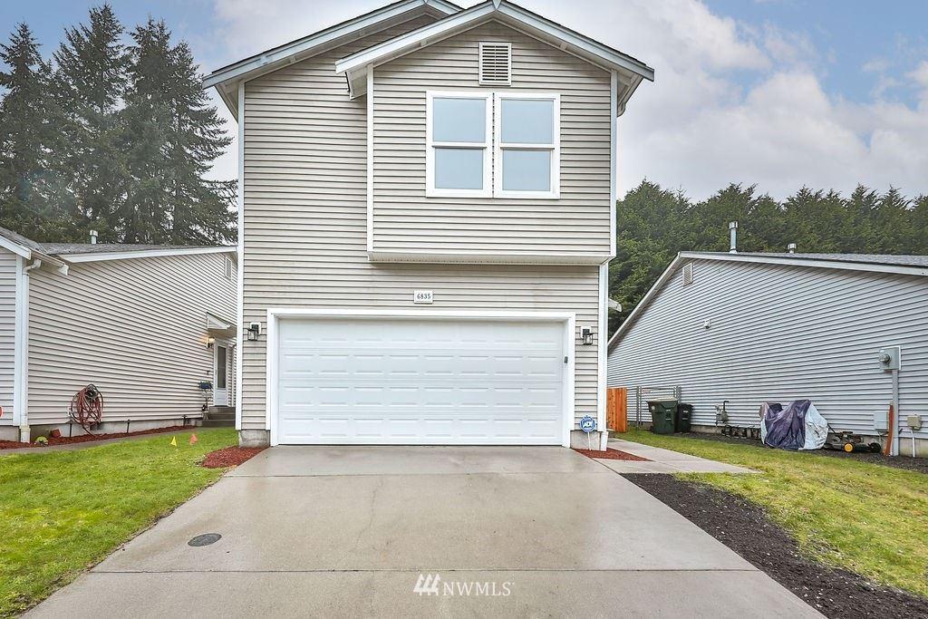 6835 SW Jericho Lane, Olympia, WA 98512 - MLS#: 1726081