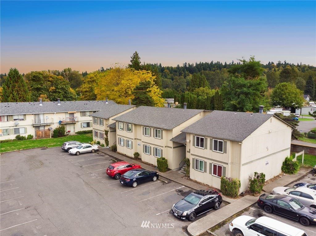 1617 Maple Lane #E8, Kent, WA 98030 - MLS#: 1856081