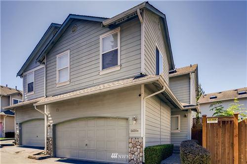 Photo of 5620 12th Avenue W #B, Everett, WA 98203 (MLS # 1817082)