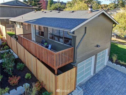Photo of 2031 S Lane Street, Seattle, WA 98144 (MLS # 1844082)