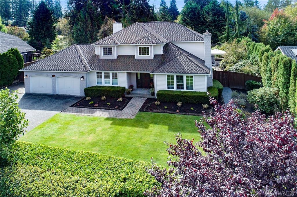 Photo of 2930 187th Place SE, Bothell, WA 98012 (MLS # 1541082)