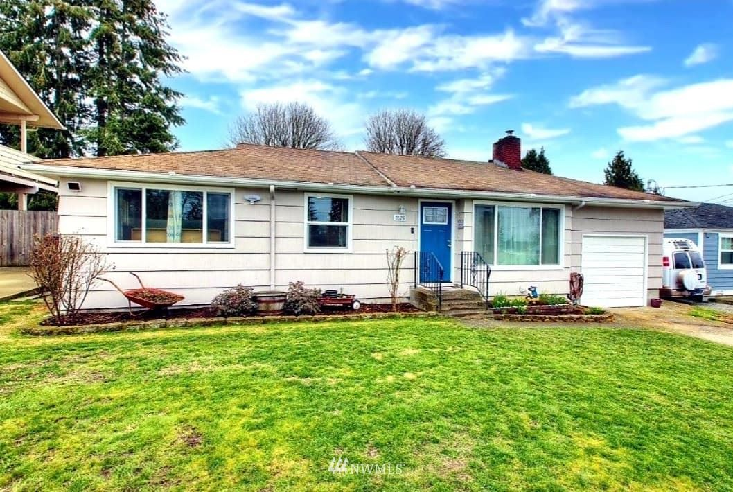 7624 30th Street W, University Place, WA 98466 - MLS#: 1736082