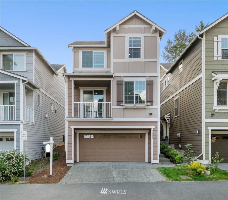 Photo of 20120 3rd Avenue SE, Bothell, WA 98012 (MLS # 1790082)