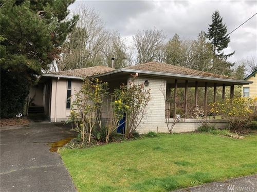 Photo of 10420 Waters Ave S, Seattle, WA 98178 (MLS # 1583083)