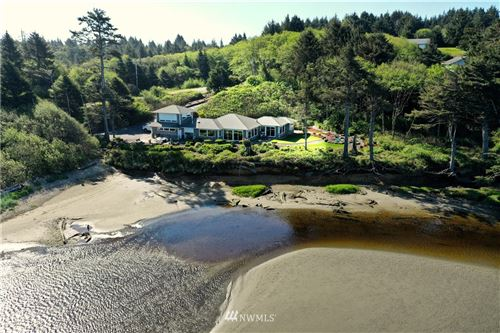 Photo of Pacific Beach, WA 98571 (MLS # 1775083)