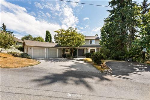 Photo of 12933 SE 46th Lane, Bellevue, WA 98006 (MLS # 1816083)
