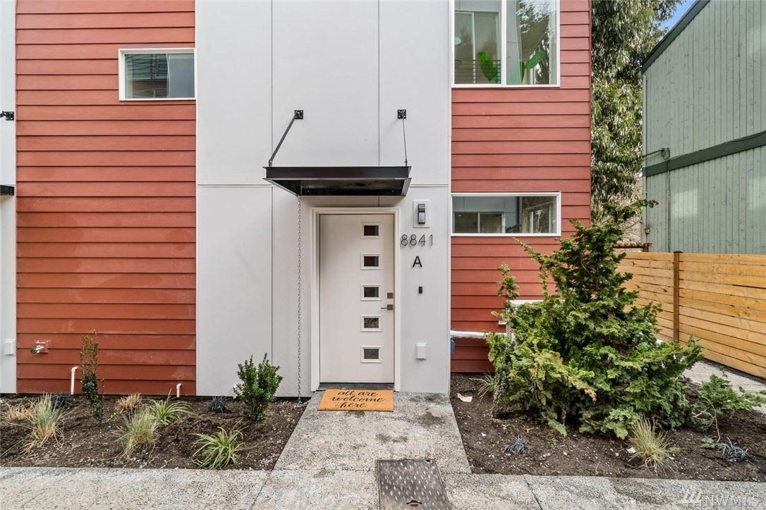 8839 Midvale Ave N #D, Seattle, WA 98103 - MLS#: 1591083