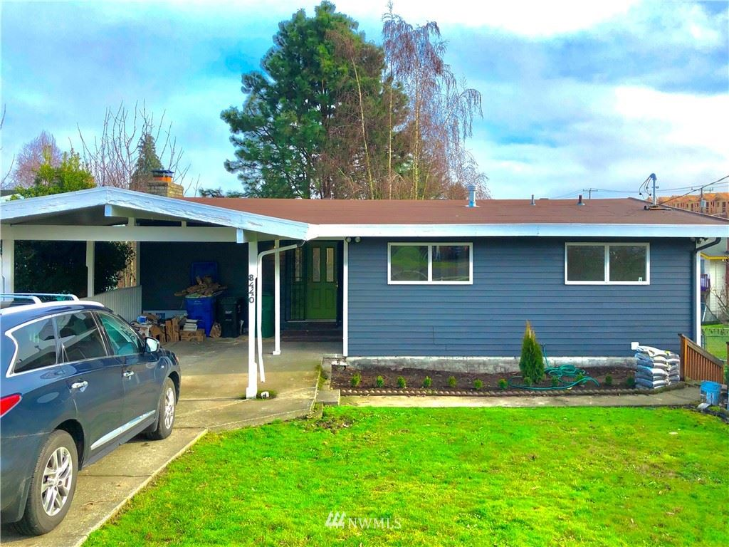 Photo of 8440 37th Avenue S, Seattle, WA 98118 (MLS # 1767083)
