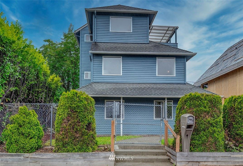 Photo of 5653 34th Avenue SW, Seattle, WA 98126 (MLS # 1781083)