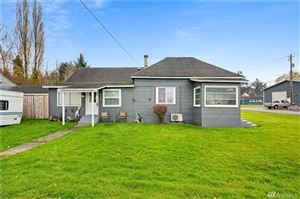 Photo of 417 Quincy St, South Bend, WA 98586 (MLS # 1541084)