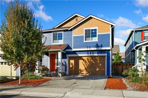 Photo of 438 SW 111th Street, Seattle, WA 98146 (MLS # 1683084)