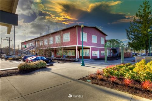 Photo of 201 & 111 West Main, Puyallup, WA 98371 (MLS # 1716084)