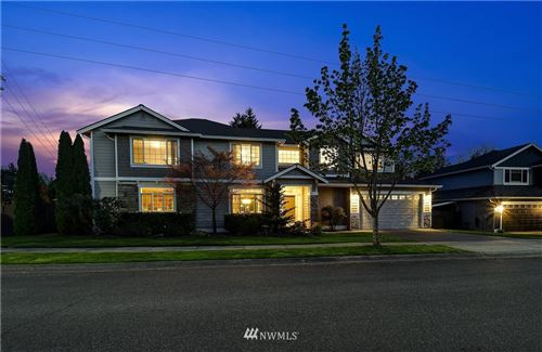 Photo of 218 185th Place SW Place SW, Bothell, WA 98012 (MLS # 1759084)