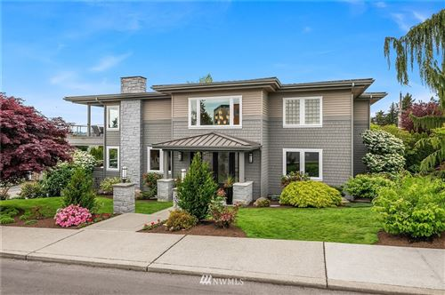 Photo of 1021 5th St W, Kirkland, WA 98033 (MLS # 1769084)