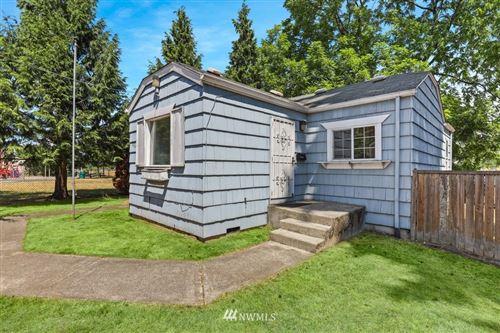 Photo of 3331 S Sawyer Street, Tacoma, WA 98418 (MLS # 1815084)