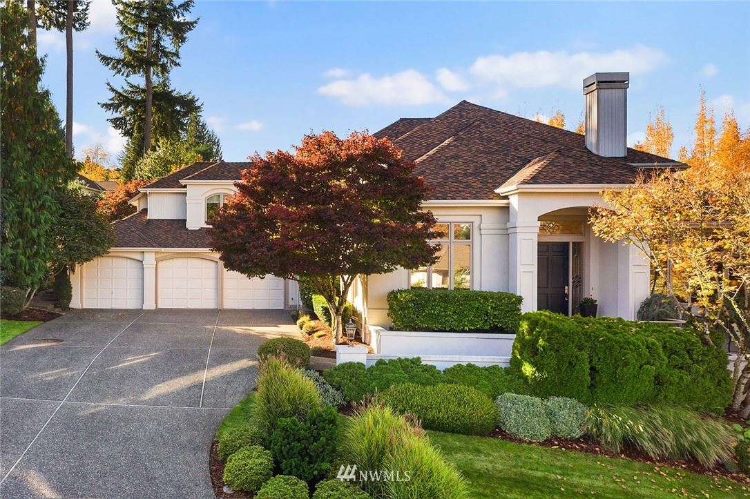Photo of 5365 Col De Vars Place NW, Issaquah, WA 98027 (MLS # 1681084)