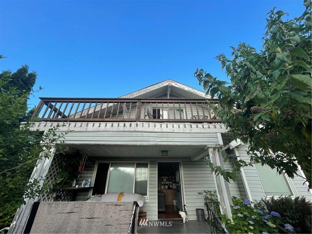 Photo of 2609 Hoyt Avenue, Everett, WA 98201 (MLS # 1785084)
