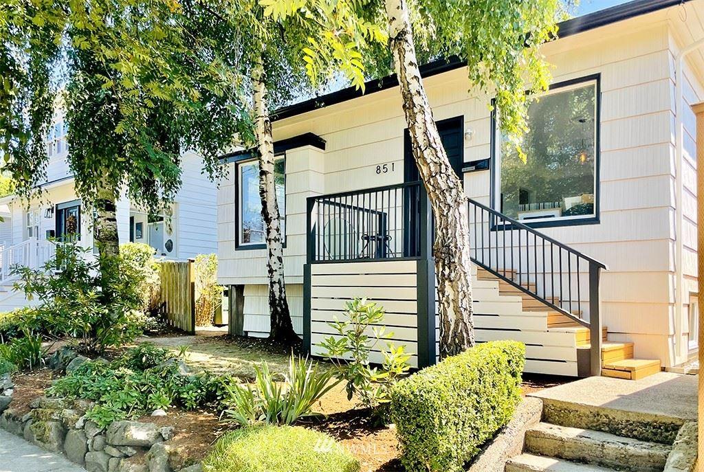 851 NW 61st Street, Seattle, WA 98017 - #: 1806084