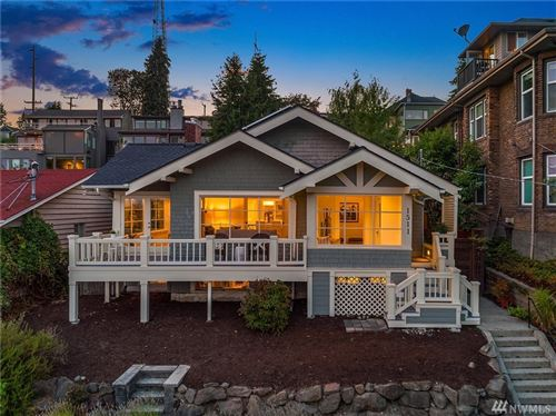 Photo of 1511 5th Ave N, Seattle, WA 98109 (MLS # 1629085)