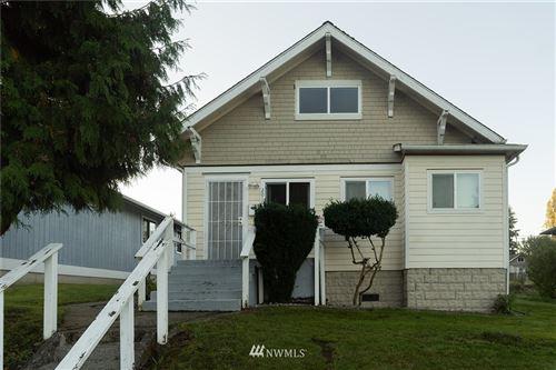 Photo of 2010 E Harrison, Tacoma, WA 98404 (MLS # 1677085)
