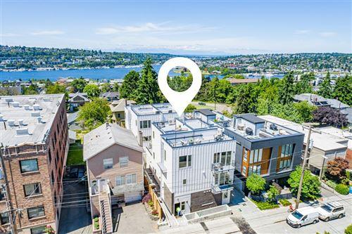 Photo of 2337 10th Avenue E #C, Seattle, WA 98102 (MLS # 1793085)
