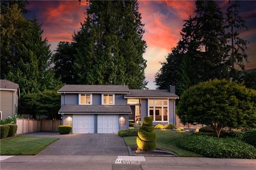 Photo of 23530 20th Avenue S, Bothell, WA 98021 (MLS # 1818085)