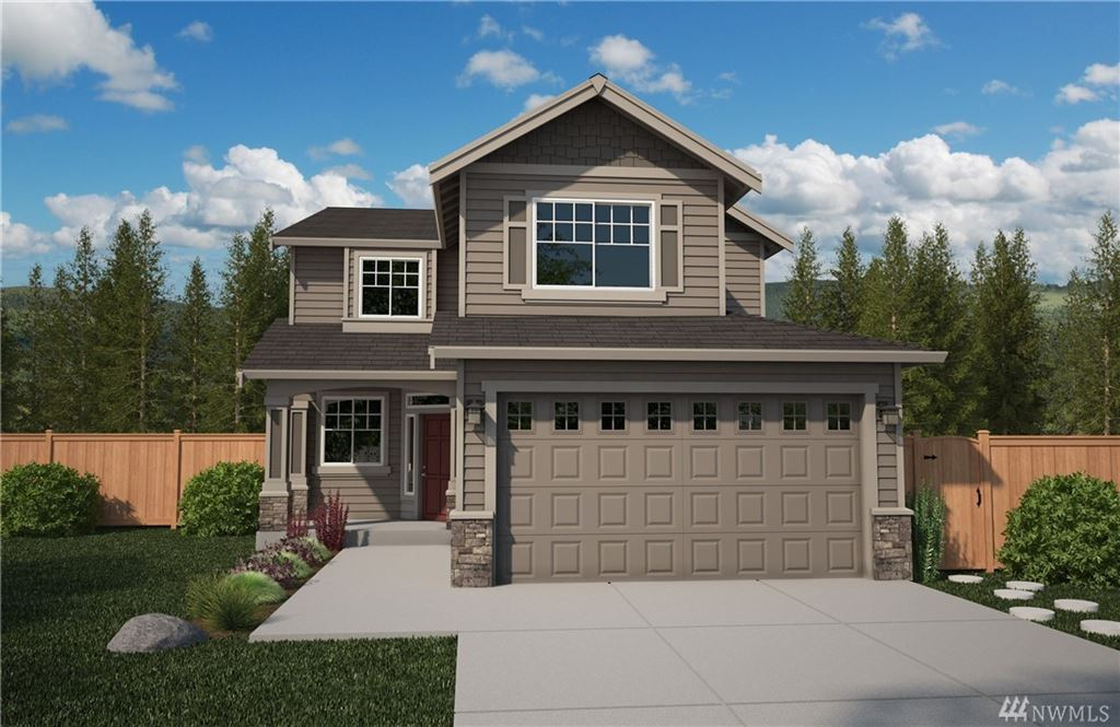 924 Burton Ray St NE, Lacey, WA 98516 - MLS#: 1534085