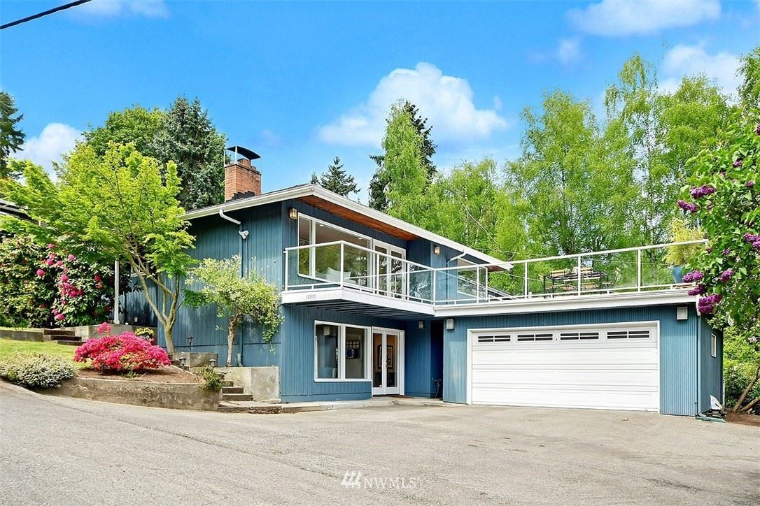 Photo of 12501 42nd Avenue NE, Seattle, WA 98125 (MLS # 1753085)