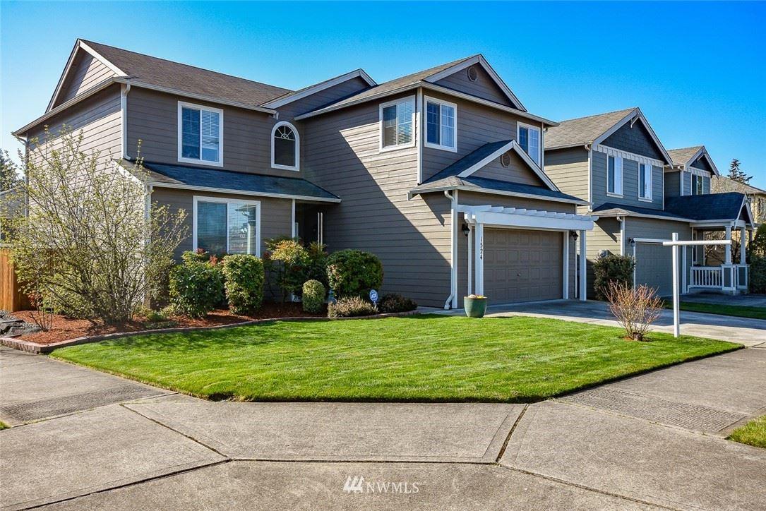 1524 Bedstone Drive SE, Olympia, WA 98513 - MLS#: 1754085