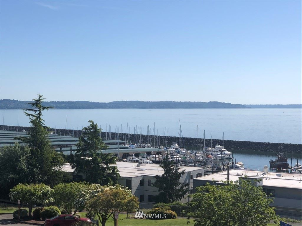 Photo of 506 S 222nd Street #11, Des Moines, WA 98198 (MLS # 1779085)