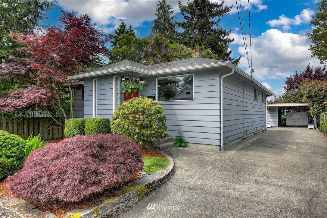 Photo of 7057 25th Avenue NW, Seattle, WA 98117 (MLS # 1780085)
