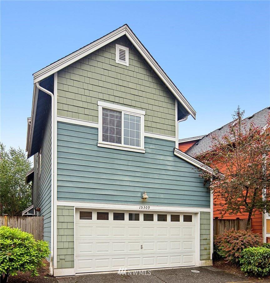 Photo of 15309 15th Avenue W #30, Lynnwood, WA 98087 (MLS # 1791085)