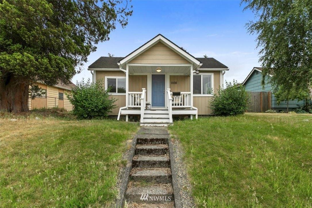 1108 S 60th Street, Tacoma, WA 98408 - #: 1801085
