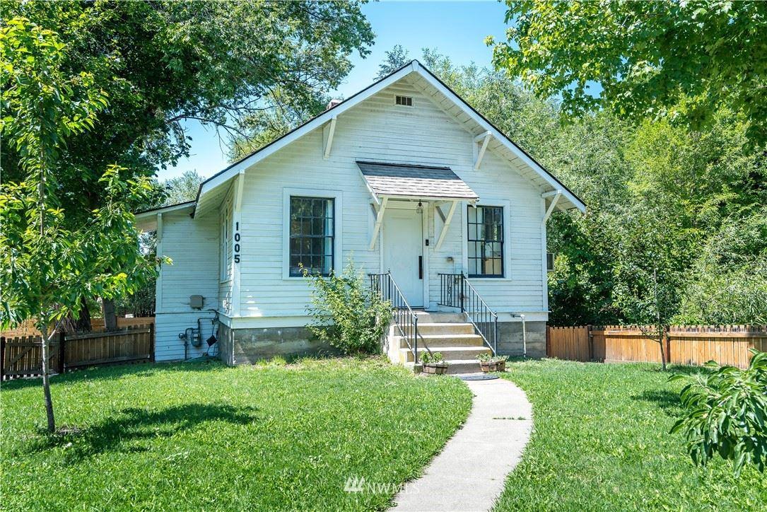 1005 N Water Street, Ellensburg, WA 98926 - #: 1809085