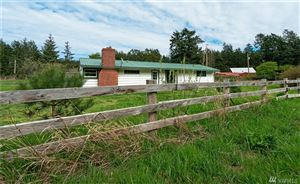 Photo of 2257 Mud Bay Rd, Lopez Island, WA 98261 (MLS # 1441086)
