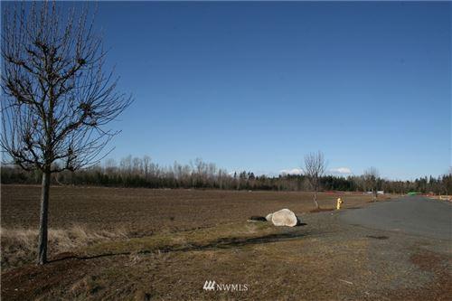 Photo of 2160 Lot3 Buchanan Loop, Ferndale, WA 98248 (MLS # 1555086)