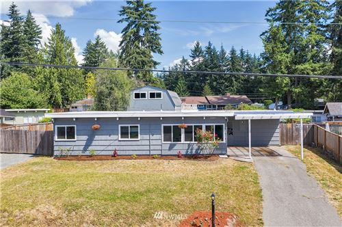 Photo of 23209 64th Ave W, Mountlake Terrace, WA 98043 (MLS # 1644086)