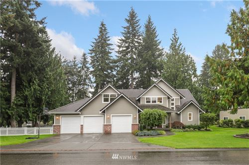 Photo of 849 NE Mt Mystery Loop, Poulsbo, WA 98370 (MLS # 1668086)