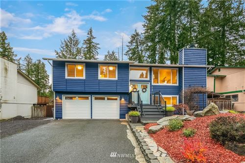 Photo of 717 216th Avenue NE, Sammamish, WA 98074 (MLS # 1693086)
