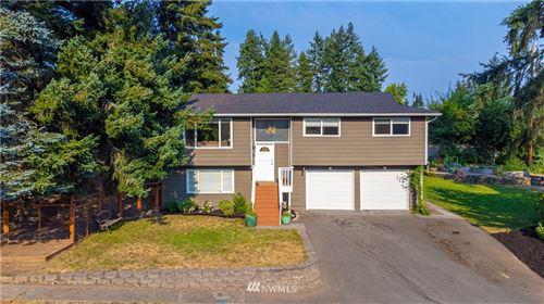 Photo of 11807 31st Drive SE, Everett, WA 98208 (MLS # 1818086)