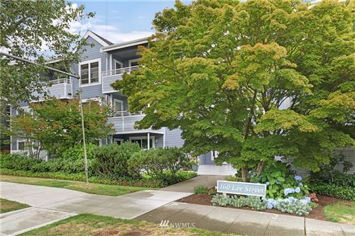 Photo of 160 Lee Street #308, Seattle, WA 98109 (MLS # 1837086)